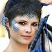 Horned Blue Fairy