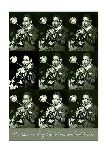 Dizzy Gillespie - Jazz Heroes Series