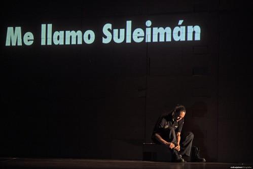 FAE2019  Me llamo Suleimán