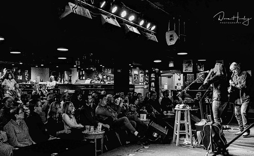 Terri Hendrix and Lloyd Maines