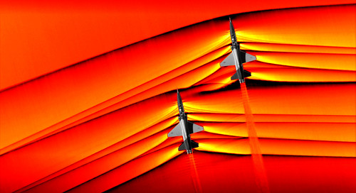 Supersonic Shock Waves