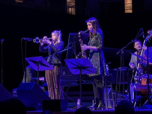 Monterey Jazz Festival on Tour