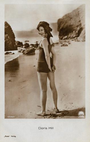 Doris Hill