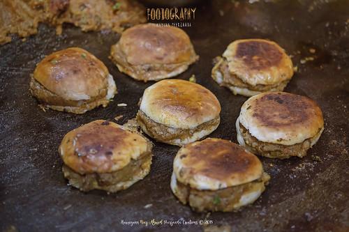 9. Bhuna Sandwich | Zaika delicious fast food | MSAli Rd | Humayunn FoodOgraphy