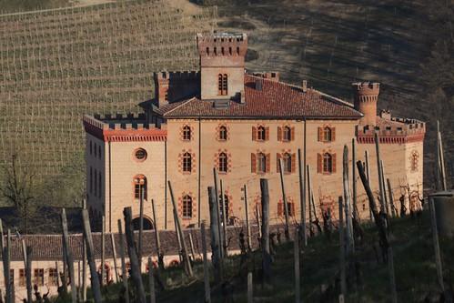 Castello di Barolo.
