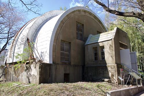 国立天文台 National Astronomical Observatory of Japan