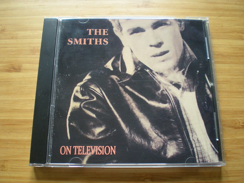 THE SMITHS - Various TV Appearances 1984-87  (SBD)