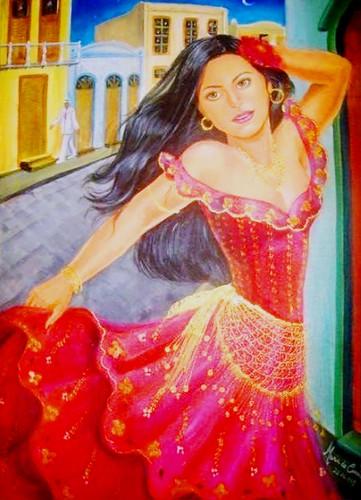 Elemental Kingdom King Ze Pilintra & Gypsy Queen Pomba Gira