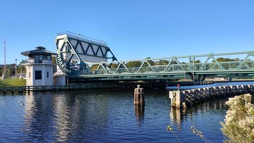 Great Bridge Battle Site, Chesapeake, VA (4)