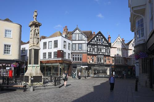 England / Kent - Canterbury