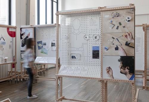 Bezoek DIY Beyond the Lab - in het Universiteitsmuseum Groningen