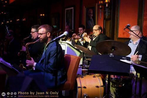 PD9 at Dirty Dog Jazz Cafe [02747]