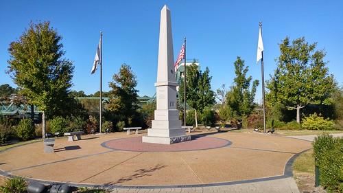 Great Bridge Battle Site, Chesapeake, VA (2)