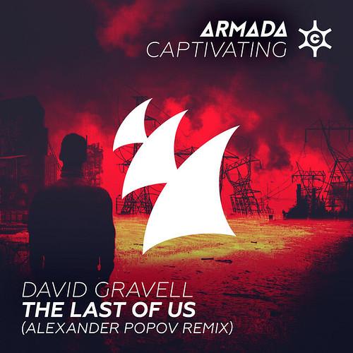 Saved on Spotify: The Last Of Us - Alexander Popov Radio Edit by David Gravell