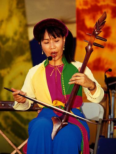 Khac Chi Ensemble