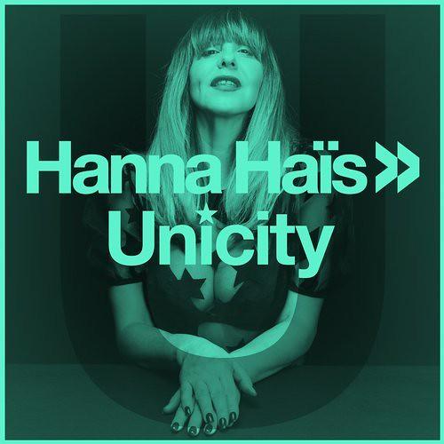 Hanna Hais – Unicity / ATA2651