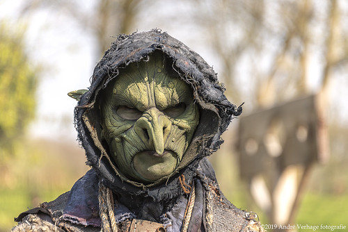 actor of character Orcs