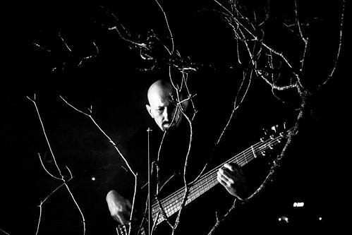 Nader Sadek @ SWR Barroselas Metalfest 2017