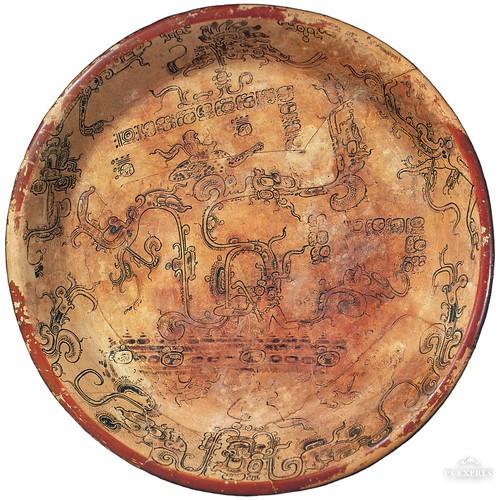 Maya Cosmos Tripod Plate (dehazed)