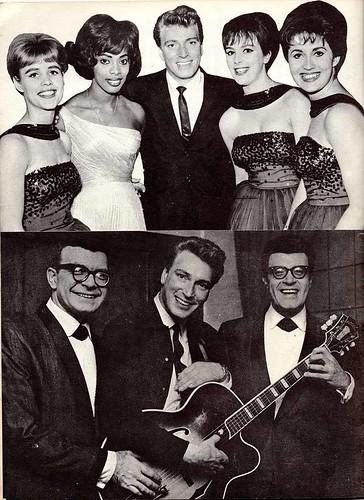 63-0909-07 - Frank Ifield - Ketty Lester - Vernons Girls - Ferrante & Teicher (Star Special #9)
