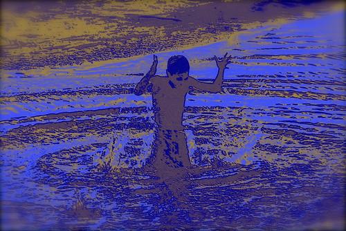 The Dead Boy Beneath the Waters of 'O'okala, Hawaii