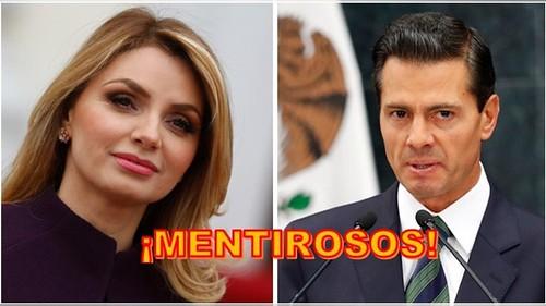Último mensaje de Angélica Rivera: la herencia maldita de Peña Nieto en salud