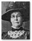 Agnes Stone (nee Thacker), WA  - wife to Joseph and sister to Elizabeth, my Great Grandmother - year