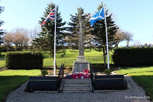 Airth Parish War Memorial