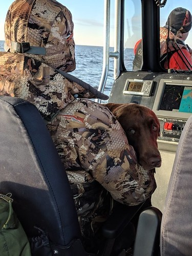 Station Hobucken assists aground duck hunters