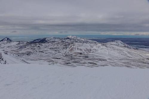 Tungukambur - Þverfjallskambur - Þverfjall 2019_03_16 (72)