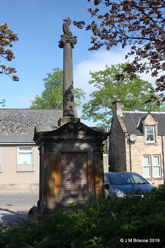 Rothes War Memorial