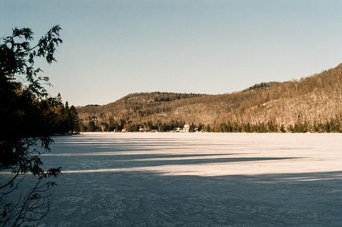Lac Duhamel