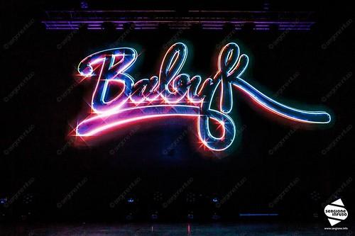 Baby K @ Fabrique, Milano - 28 marzo 2019