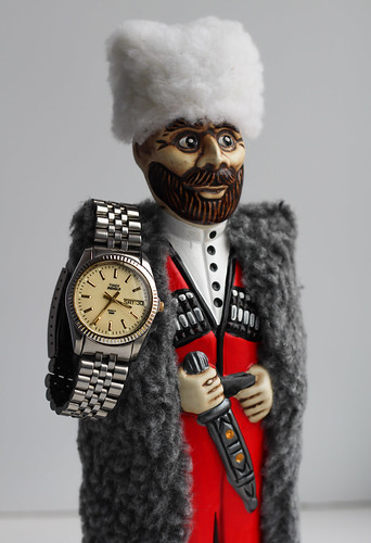 Timex Watch Dagestan