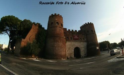 1930 2009 Porta  S. Paolo III sec. b