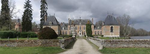 Neung-sur-Beuvron (Loir-et-Cher)