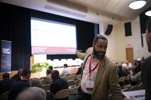 Keynote: Cleantech 2.0: Accelerating Innovation
