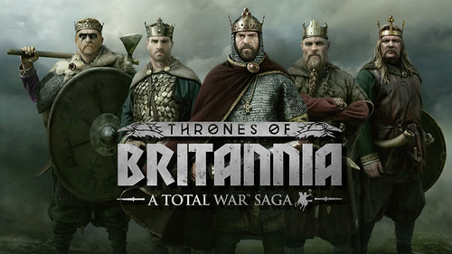 Total war saga thrones of britannia download for windows 10