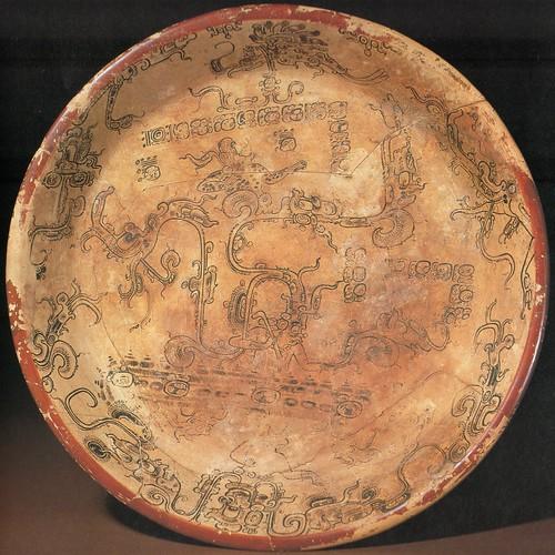 Maya Cosmos Tripod Plate – unmodified photo
