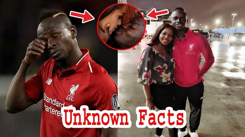 Top 10 Interesting Unknown Facts About Sadio Mané * 2019