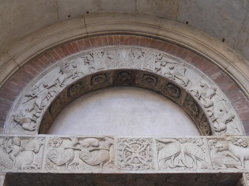 Misteri Modenesi | Re Artù e il Graal nel Duomo, prima che la storia fosse scritta