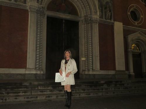 Milano - Via Giovanni Pierluigi da Palestrina