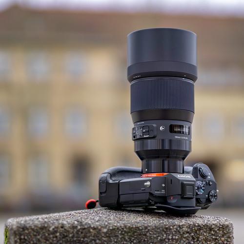 SONY ⍺7III & Sigma FE 135mm ƒ/1.8 DG HSM | Art by SONY ⍺6000 & Sigma FE 50mm ƒ/1.4 DG HSM | Art