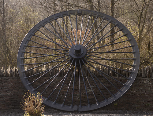 Cambrian Wheel