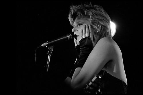 Kajsa Grytt 1984