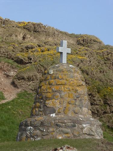 elbe monument
