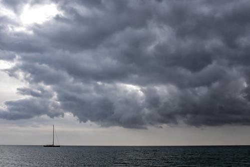 La tormenta perfecta - The perfect Storm
