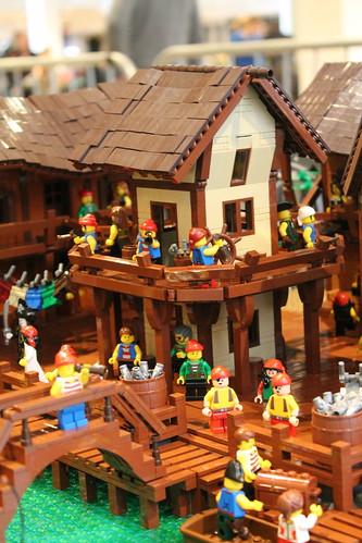 Lego World Copenhagen 2019