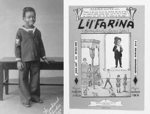 Lil' Farina