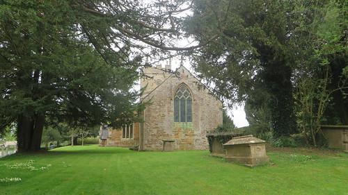Kingham Oxfordshire